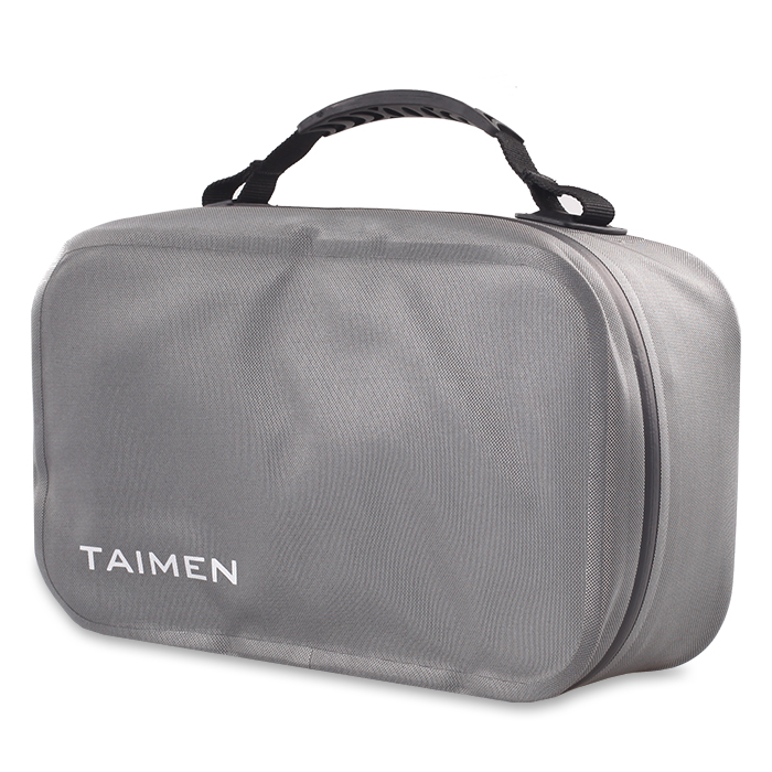 Taimen Waterproof Reels Bag