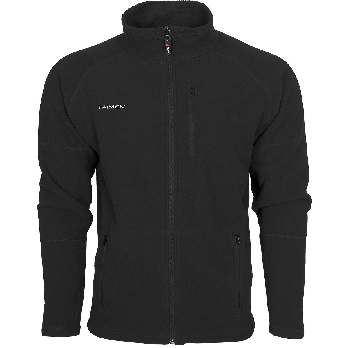 Taimen Polartec Thermal Pro Full Zip Jacket