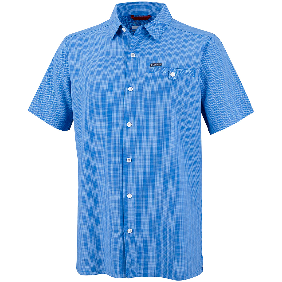 Columbia declination trail ii short sleeve shirt 2015 for Columbia cotton fishing shirt