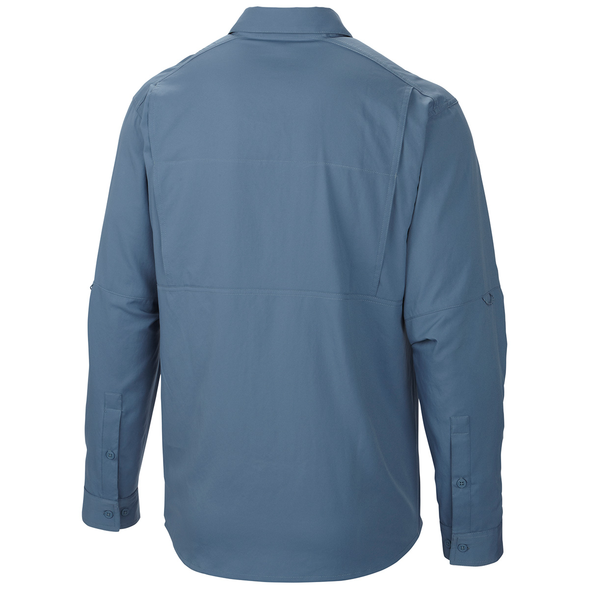 Columbia Voyager Long Sleeve Shirt
