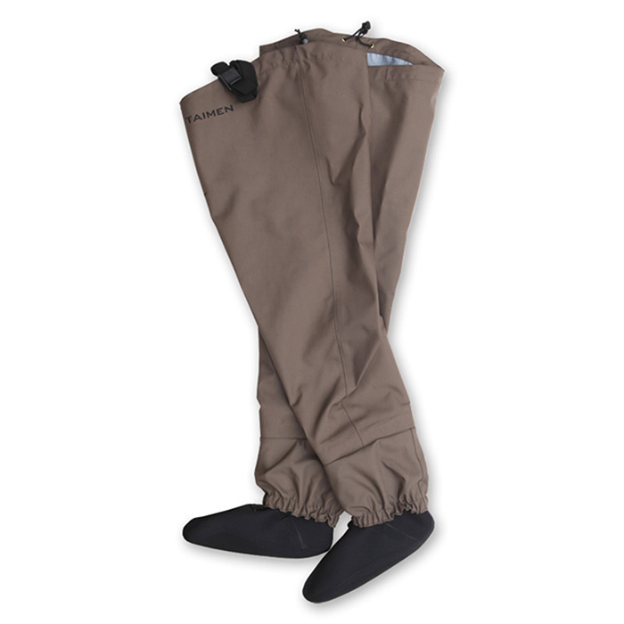 Taimen River Hip Waders