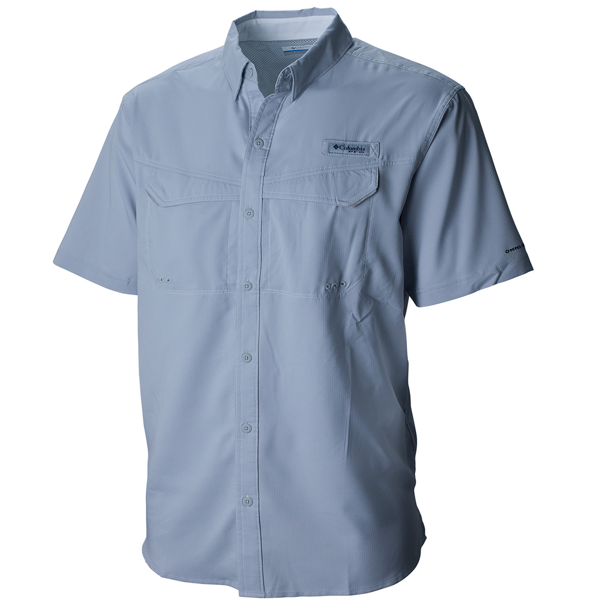 Columbia Low Drag Offshore SS Shirt
