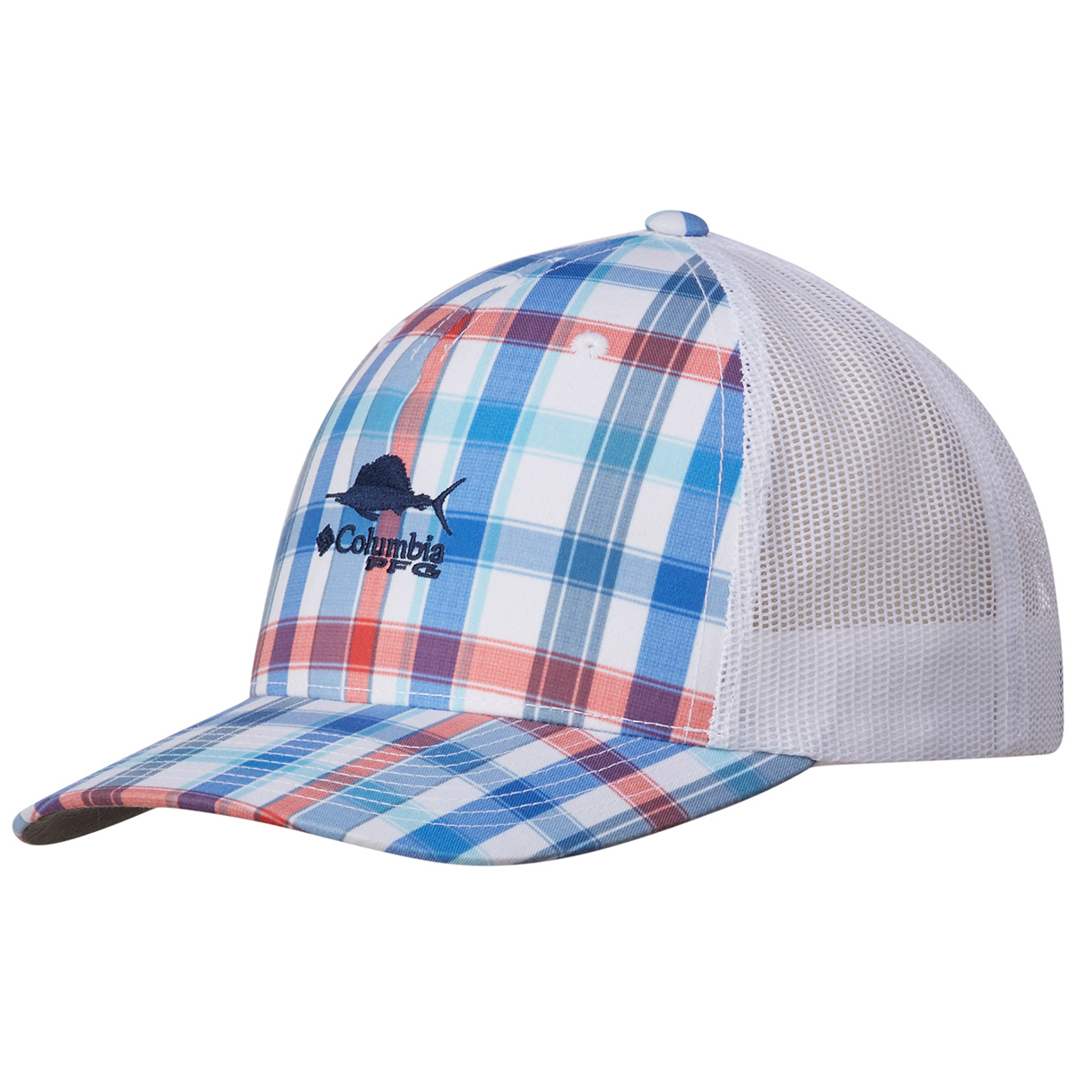 Columbia Super Bonehead Mesh Ball Cap