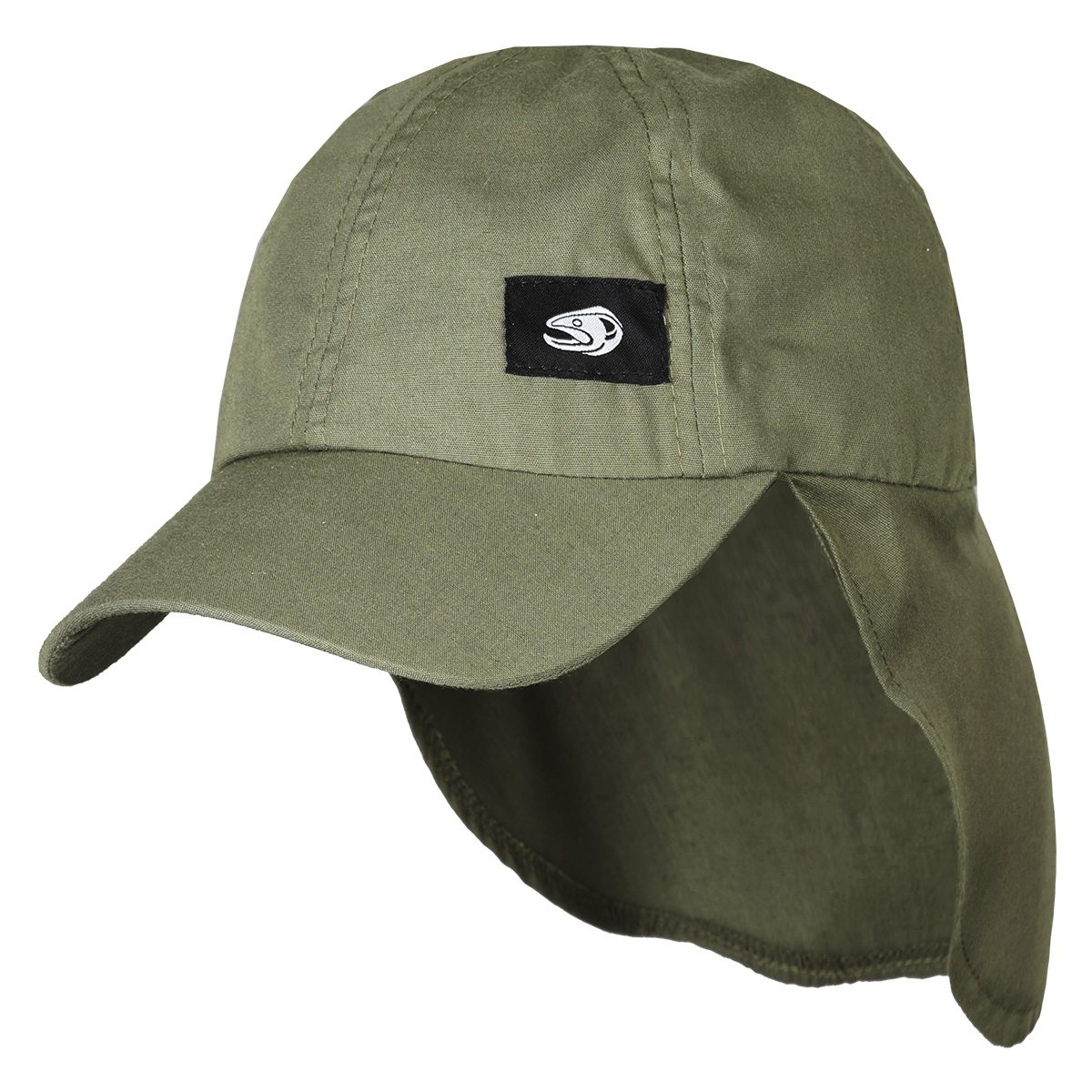 Taimen Fishing Sun Cap